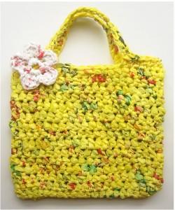 naylon çanta